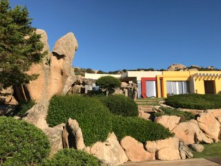 Porto Rafael Villa Aidan Vacanza esclusiva a pochi mt. da spiaggia e Yacht Club