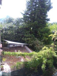 In villa dell'800 vicino alla costiera amalfitana
