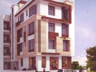 Royal Residency in Jaipur - Deluxe Room '15', casa vacanza a Durgapura