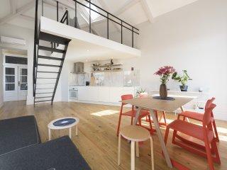 Porto Design Central Apartment (N51)