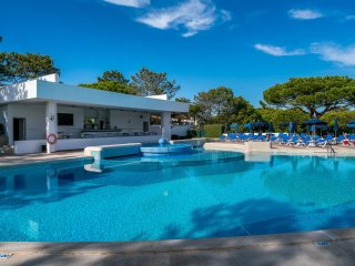 Quinta do Lago Terrace Apartment II (S22)