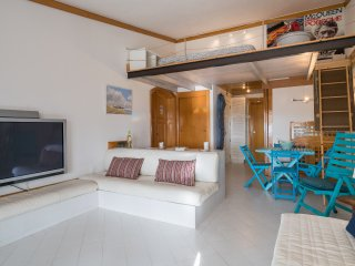 Quinta do Lago Terrace Apartment I (S21)