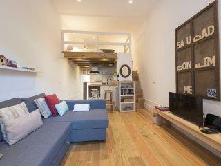 Bonfim Garden Apartment (N49)
