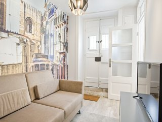 Ambassador Boutique Apartment I (C66)