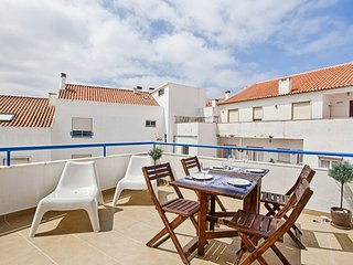 Ericeira Terrace Apartment (C70)