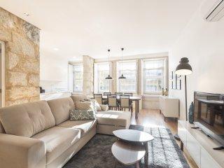 Fabre Ribeira Apartment (N43)