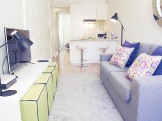 Cativo Design Apartment (N17)