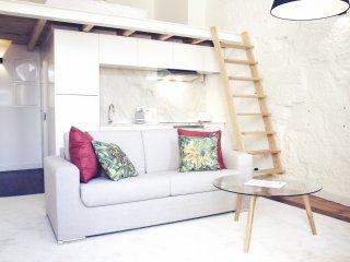 Cativo Mezzanine Apartment (N16)