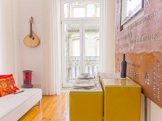 Porto Fado Apartment (N13)