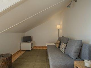 Belém River Apartment I (C45)