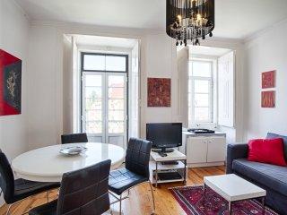 Príncipe Real Galeria Apartment (C29)