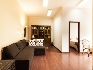 Santa Catarina Terrace Apartment (N10)