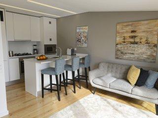 Santos Charming Apartment (C18)