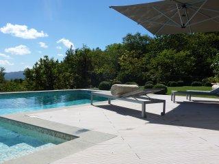 Villa La Braja - Stunning Villa with Amazing Views - Private Swimming Pool