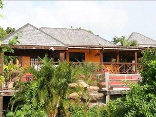 Bacchus Villa