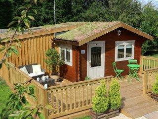Little Lodge, Romantic One Bedroom Lodge, Shaftesbury, Dorset