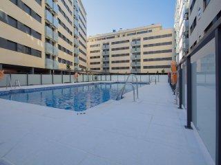I ❤ Granada Centro! 5B Piscina y Parking Gratis