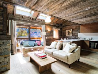Apartment Winterfell - Meribel