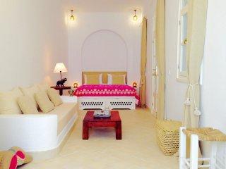 Villazila maison d'hôte sur l'océan Suite Musc