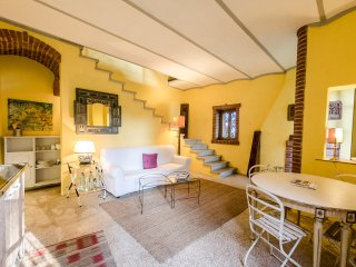 Cottage 4 posti letto Marano Ticino - Malpensa