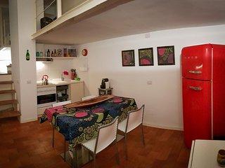 Cozy House Loft nel centro storico di Parma