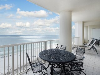 Beach Club Resort - Bristol 4 Bedroom Corner Condo