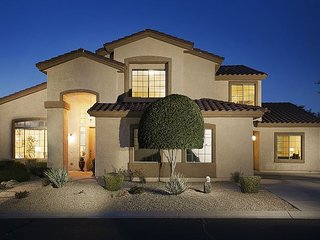 Luxurious 6BR Home w/ Spacious Indoor Living, Lush Yard, Private Patio & Pool