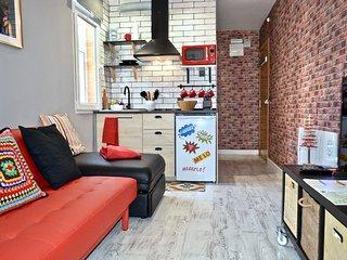 Apartamento North Adventure C ZONA BAJA