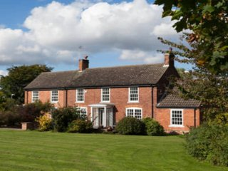 Country farmhouse annexe at Clumber Park,  4 star rating