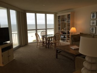 SeaSpray Perdido Key Condo #501 ~ 3 Bedroom Gulf Front