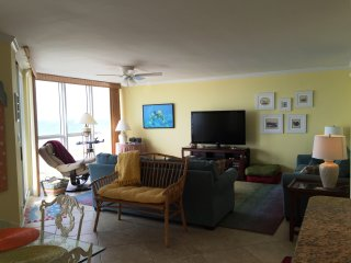 SeaSpray Perdido Key Condo #403 ~ 2 Bedroom Gulf Front