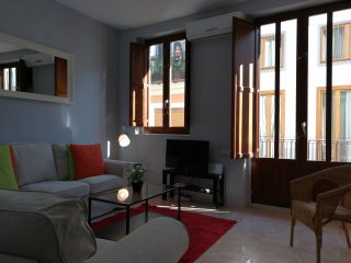 Central  Apartment with WIFI in the Old Town Center