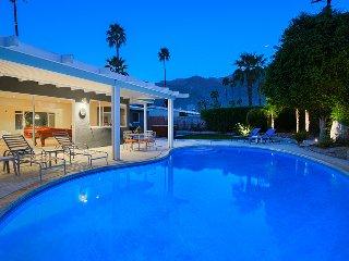 Palm Springs Modern Villa