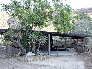 Hidden Passage Guest Ranch -  Athena Cottage