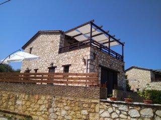 Stone Villa in Zante