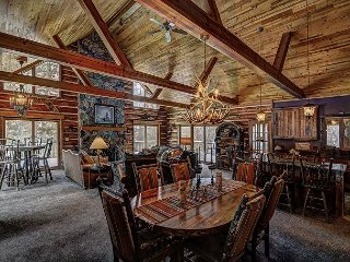 The Musky Bay Lodge Private Vacation Rental Home