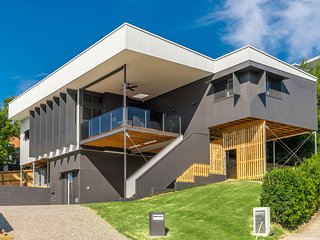 Wollumbin Haus Byron