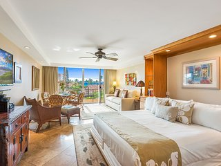 Maui Ka`anapali Villas Studio A417 Summer Sizzle! Free Night in June or July!