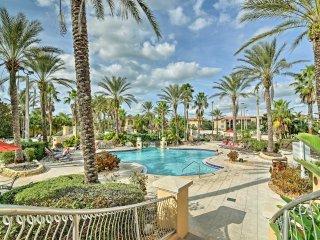 Davenport Home-Resort Spa Waterpark Mins to Disney