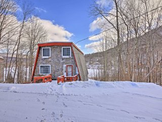 NEW! 5BR House 1 Mile to Hunter Mountain Chairlift