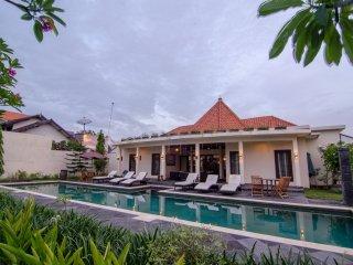 YAMARI VILLA - Lombok