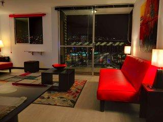 Espectacular apartamento amoblado Sabaneta Medellín