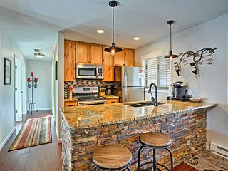 3BR Steamboat Springs Condo w/Hot Tub&Pool Access!