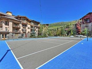 Ski-In/Ski-Out Solitude Resort Condo w/ Mtn Views!