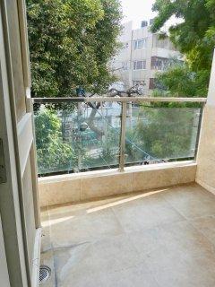 14 - Balcony