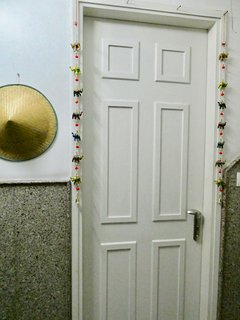 26 - Entrance to Apartment