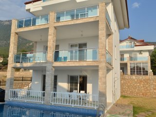 New Age Luxury Villa Toker with  private pool