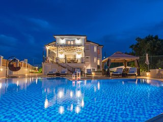 Frido Luxury Seaview Villa, Bochali Zante