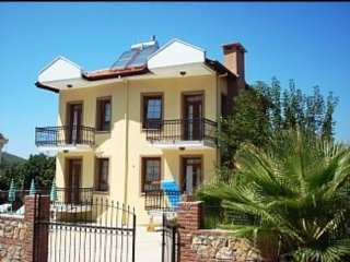 Uzumlu Villa  4 Bedrooms Private