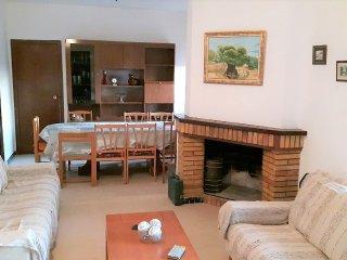 Acojedor apartamento en Horta de Sant Joan 4 pax